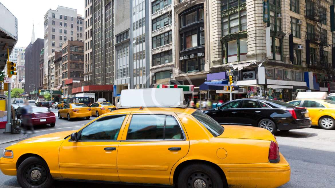 Five Quick Tips for Taking Taxis Abroad
